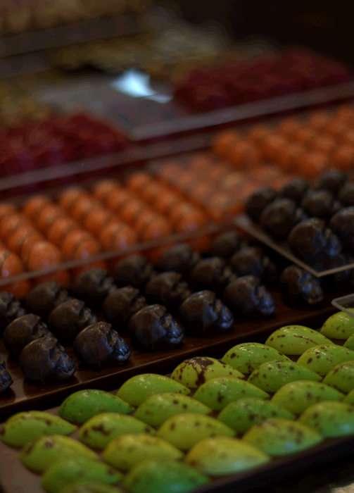 Cacao BonBons
