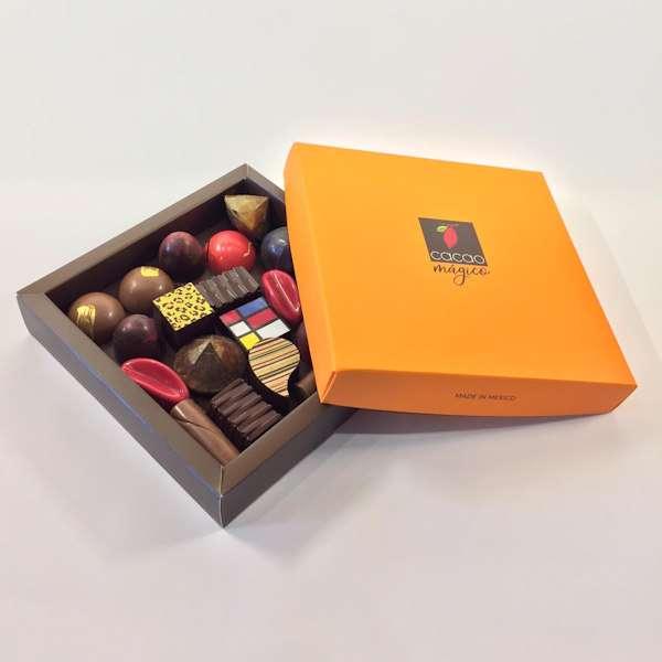 20 Piece Gift Box