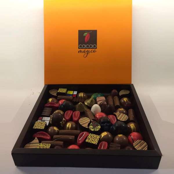 60 Piece Gift Box